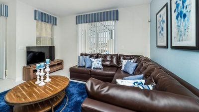 Photo for Modern town home great for you and your family