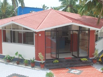 Photo for Clean and nice Rooms on affordable Price in Kanyakumari