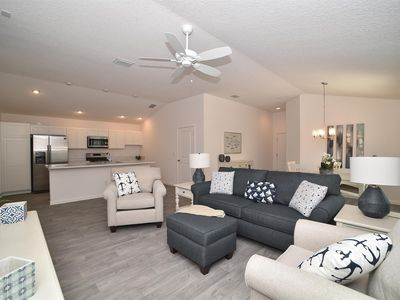 Photo for 3BR Villa Vacation Rental in the villages, Florida