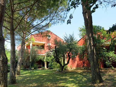 Photo for Vacation home Casa Vidal  in Spoltore, Abruzzo - 10 persons, 5 bedrooms