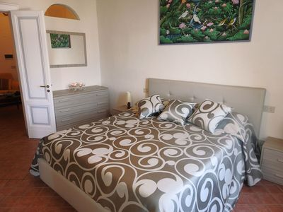 Photo for Lovely apartment in the heart of historic center