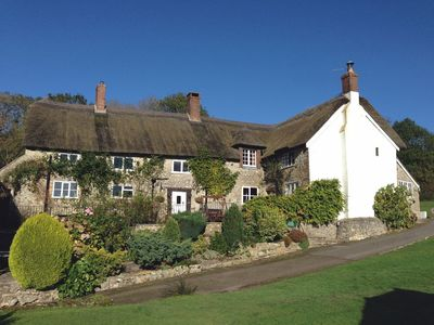 Photo for Quakers (G54) - Two Bedroom Cottage, Sleeps 4