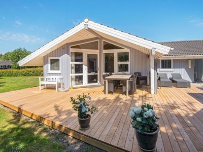 Photo for Vacation home Ebeltoft in Ebeltoft - 10 persons, 4 bedrooms