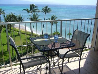 Photo for Sept 23/Oct 20 Pool Closed SALE! Ocean View 1bed/1ba FREE Parking & WiFi RK#714