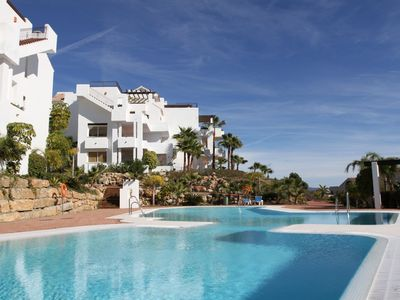 Photo for 274 Penthouse del Marques - Apartment for 6 people in Benahavís