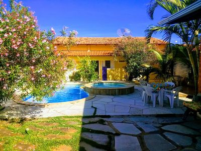 Photo for 3BR House Vacation Rental in Pirenópolis, GO