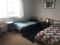 Centrally located and comfortable