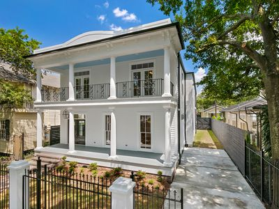Photo for Modern New Orleans Style Home