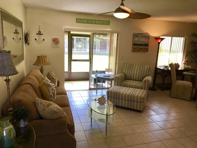 Photo for New 1 BD Beach-Luxury Villa In Clearwater Is Ready for You