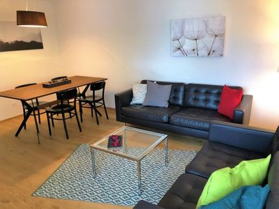 Photo for Apartment Allod Park C707 in Davos - 6 persons, 2 bedrooms