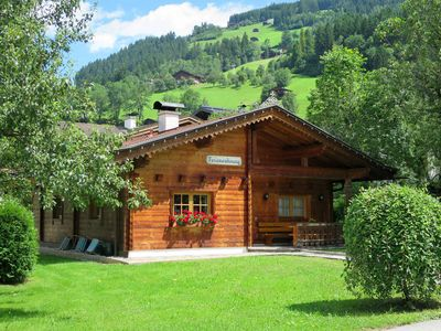Photo for Vacation home Haisenhaushütte  in Ramsau/Hippach, Zillertal - 12 persons, 5 bedrooms