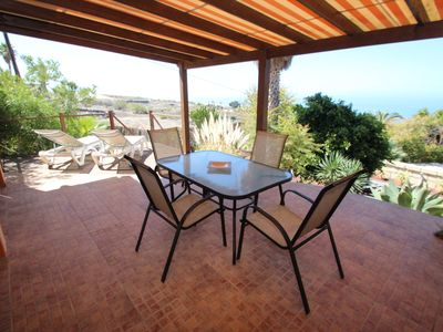 Photo for 2BR House Vacation Rental in Guía de Isora, CN