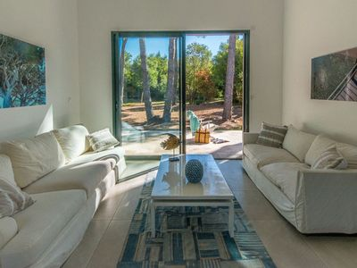 Photo for Vacation home Les Salins in Saint-Tropez - 6 persons, 3 bedrooms