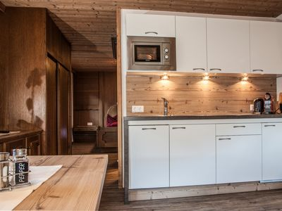 Photo for Apartment / app. for 3 guests with 38m² in Kaunertal (60626)