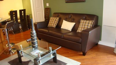 Photo for Luxurious 2Bdrm, 2Bath Condo In Downtown Mississauga