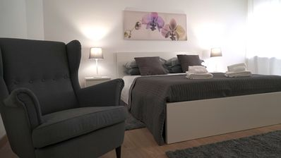 Photo for The Gallery Apartment in Modica
