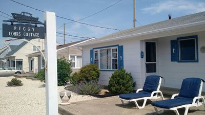 Photo for Peggy Cohrs' Cottage, A Private Family Friendly Beach Community