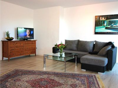 Photo for 1BR Apartment Vacation Rental in Bremen, Bremen