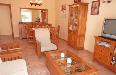 Photo for Beautiful three-storey house with 3 bedrooms, 2 bathrooms 800 m. from the sea