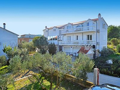 Photo for Apartment Jere  in Murter/Betina, Central Dalmatia/ Islands - 5 persons, 2 bedrooms