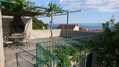 Photo for Holiday house with a parking space Bol (Brač) - 16820
