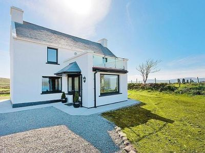 Photo for holiday home, Waterville  in Kerry - 4 persons, 2 bedrooms