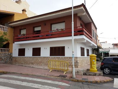 Photo for Very central housing in Plaza Mayor of Villaricos