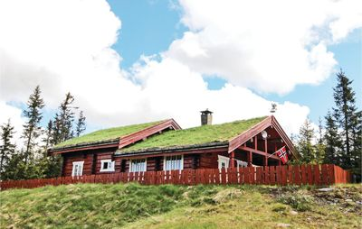 Photo for 5 bedroom accommodation in Sjusjøen