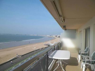 Photo for 2BR Apartment Vacation Rental in La Baule-Escoublac