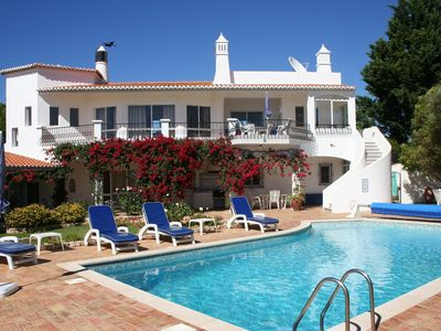Photo for Luxury Villa with Panoramic Sea Views