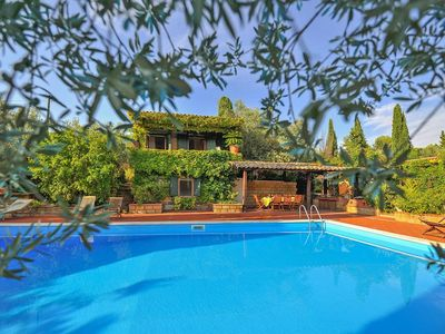 Photo for holiday home, Pietraperzia