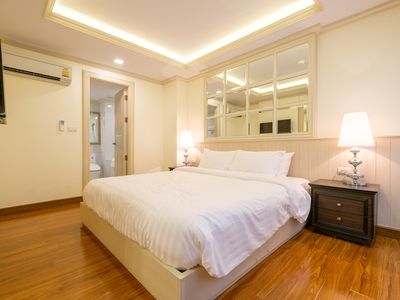 Photo for 1 BR chic apartment in Thonglor /ATA