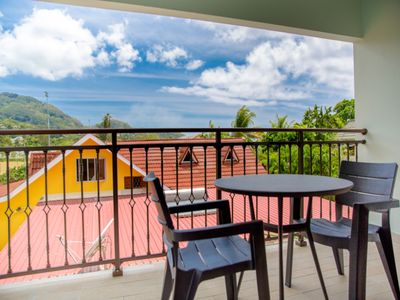 Photo for 1BR Apartment Vacation Rental in Cap