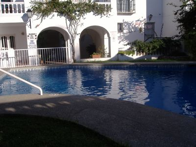 Photo for Modern Spacious 2 Bed Town House In The Lovely Parador Area, Fast Fibre Included