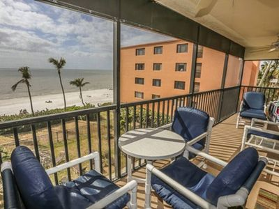 Welcome to Villa Del Mar 403 where you'll be spoiled in luxury.