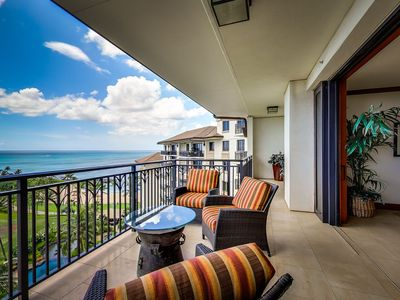 Photo for Ocean View Penthouse, 3 Bed 3 Bath (B9A)