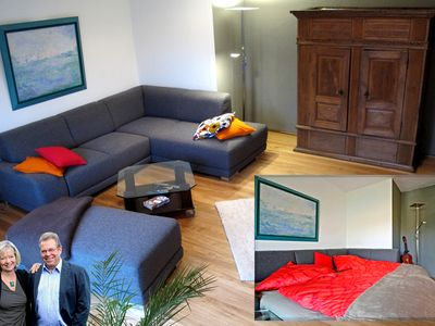 Photo for 2BR House Vacation Rental in Köln, NRW