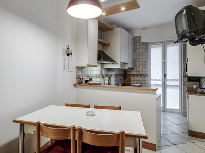 Photo for Cozy apartment in Città Studi