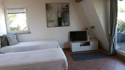 Photo for 2 room Maisonette Apartment Refrath