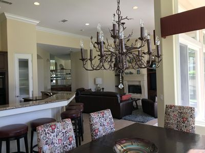 Photo for PGA WEST 3BR. 3.5 BA WEST MOUNTAIN VIEW