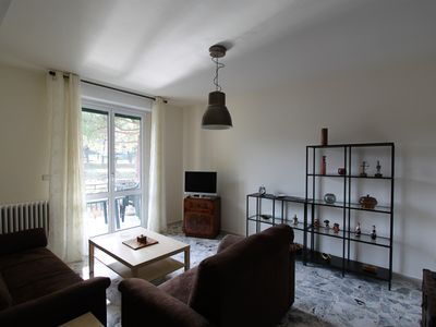 Photo for Cozy Appartment located near to Cinque Terre, Portovenere and Lerici