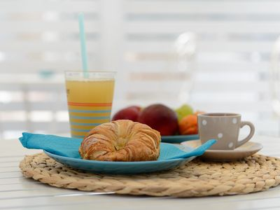 Photo for Exclusive B & B to discover the wonders of Cilento, with breakfast and extras