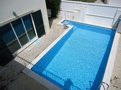 Photo for Paraiso in Aroeira - Pinhal, beaches and Golf, 20 minutes from Lisbon