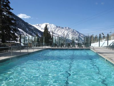 Photo for Snowbird Cliff Lodge, Ski-In/Out Sleeps 10; Jan 4-11(ON SALE!), Mar 29-Apr 12