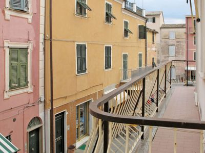 Photo for 2 bedroom Apartment, sleeps 5 in Moneglia with WiFi