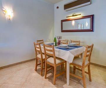 Photo for Parc Pinhal 2 bedroom 1st Floor Apartment (H), near Falesia Beach