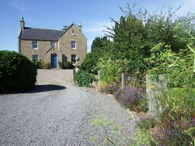 Photo for Moray Firth Coast Luxury family holiday home with outstanding views