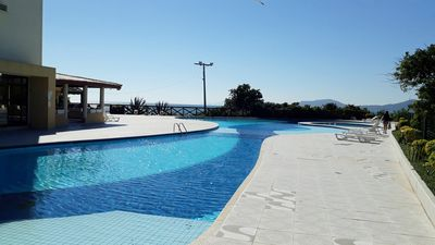 Photo for Important condominium to Beira Mar, with breakfast, bar / restaurant and swimming pool