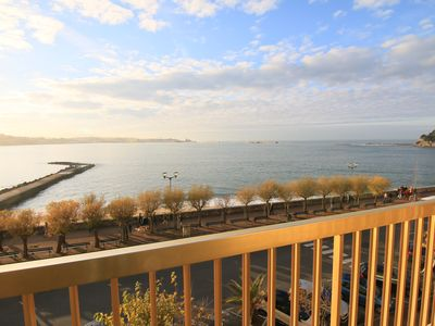 Photo for 1BR Apartment Vacation Rental in Saint Jean de Luz