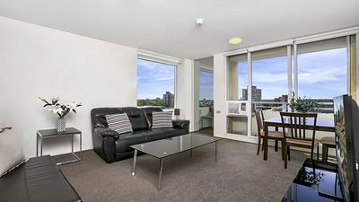 Photo for 1BR Apartment Vacation Rental in Cremorne, NSW